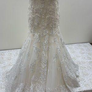 Mary's Bridal Dresses - Mary's Bridal Wedding Dress